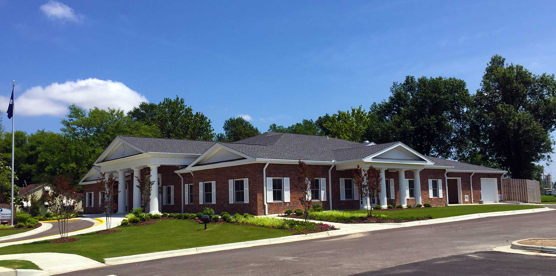 Roller Funeral Homes-West Memphis